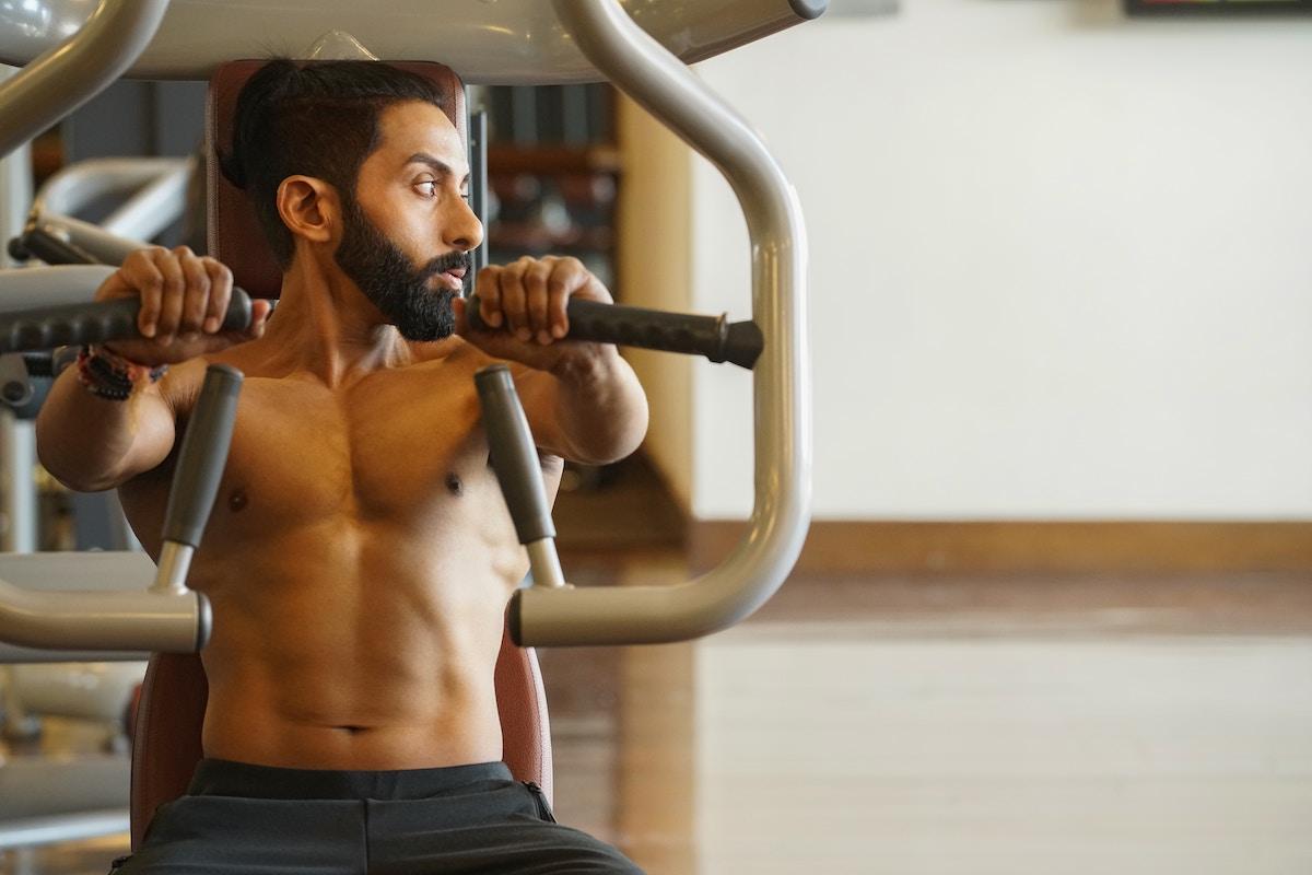 Shoulder's Exercise